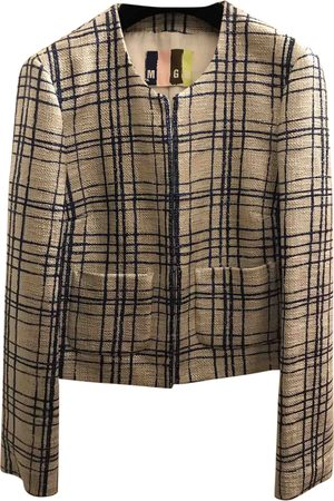 Msgm Cotton Jackets
