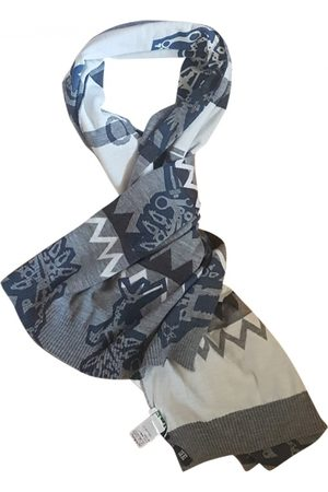 Kenzo Wool scarf & pocket square