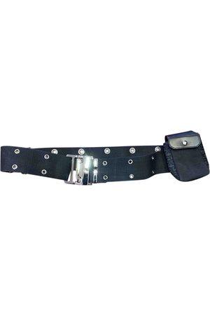 Dior Cloth Belts