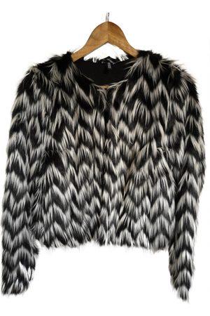 H&M Faux fur Jackets