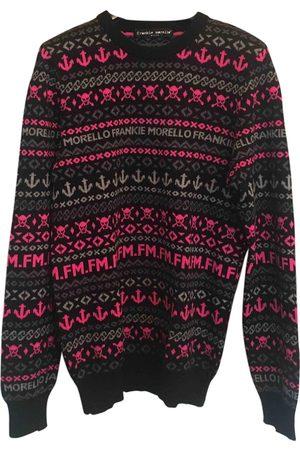 FRANKIE MORELLO Wool jumper