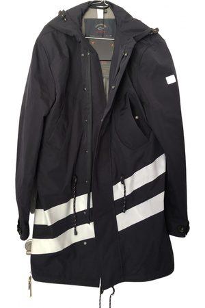 Paul & Shark Polyester Coats