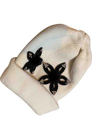 SANDRO FERRONE Cotton Hats