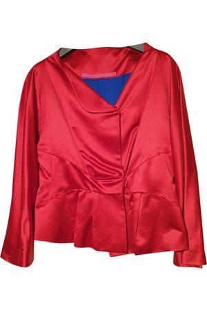 Emanuel Ungaro Silk Dresses
