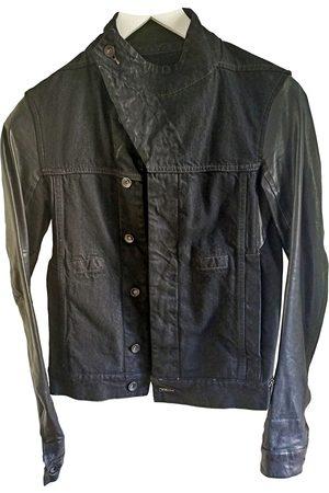 Rick Owens Denim - Jeans Jackets