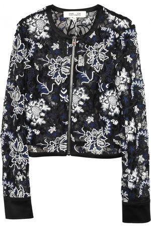 Diane von Furstenberg Polyester Jackets