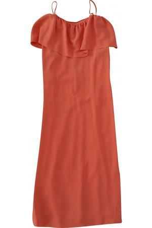 MSGM Polyester Dresses