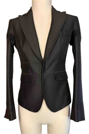 Dsquared2 Silk Jackets