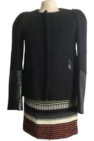 Maje Wool Jackets