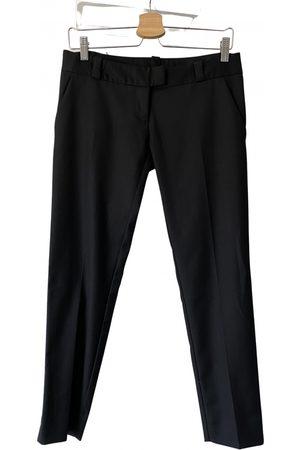 Mangano Viscose Trousers