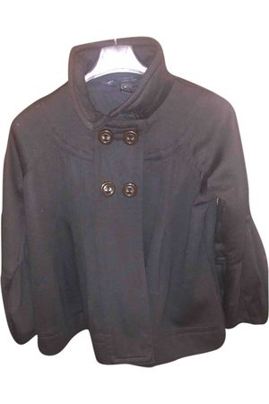 Marc Jacobs Wool Jackets