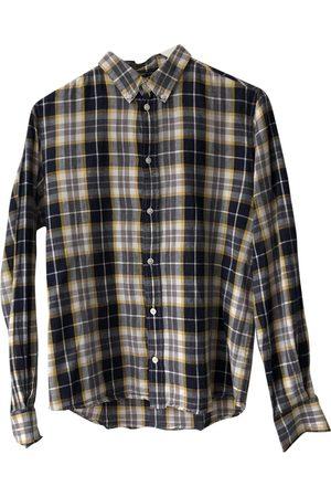 A.P.C. Cotton Shirts