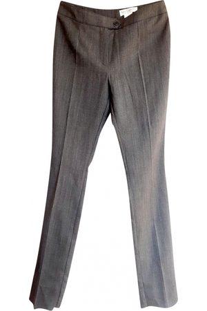 GUY LAROCHE Polyester Trousers