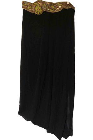 TEMPERLEY LONDON Silk Dresses