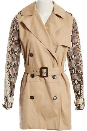 Chloé Cotton Coats