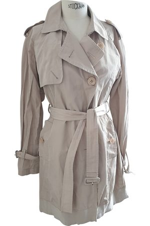 Moncler Cotton Trench Coats