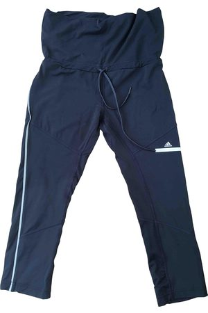 Stella McCartney Synthetic Trousers