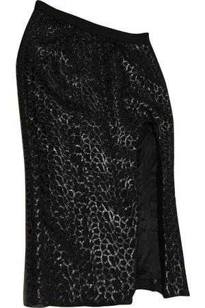 MATICEVSKI Mid-Length Skirt