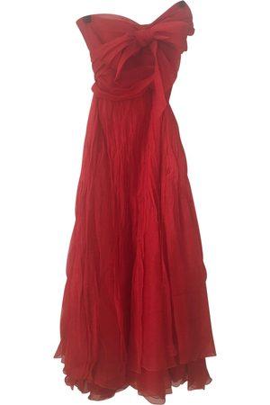 VALENTINO GARAVANI Synthetic Dresses