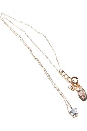 Caroline Najman Metal Necklaces