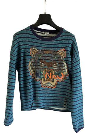 Kenzo Tiger wool jumper