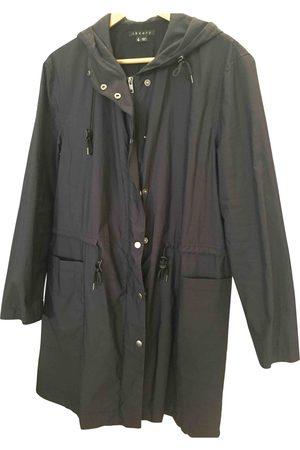 THEORY Cotton Coats