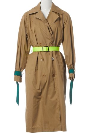tibi Cotton Coats