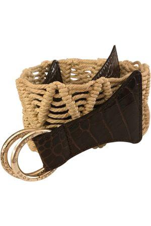 Michael Kors Leather Belts