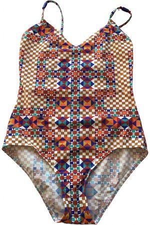 Hermès Polyester Swimwear