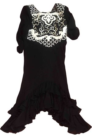 VALENTINO GARAVANI Silk Dresses