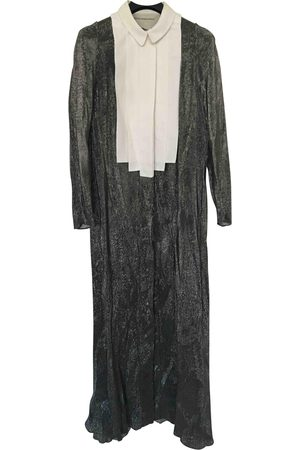 MAISON RABIH KAYROUZ Silk Dresses