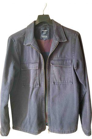 Pull&Bear Cotton Jackets
