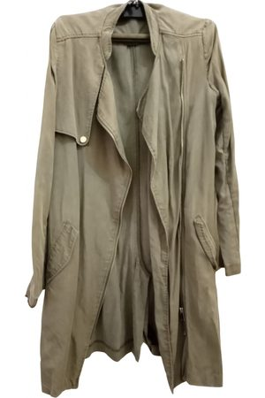 H&M Polyester Trench Coats