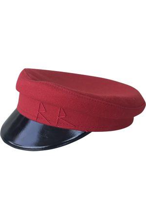 Ruslan Baginskiy Wool Hats