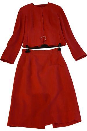 NATAN EDOUARD VERMEULEN Wool Jackets