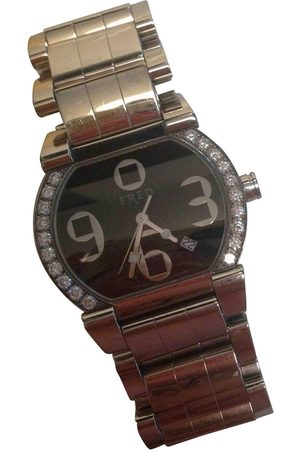 Fred Steel Watches