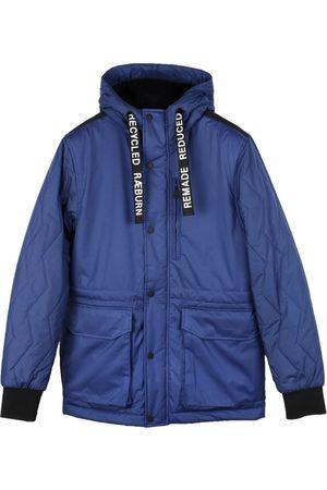 CHRISTOPHER RAEBURN Polyester Jackets