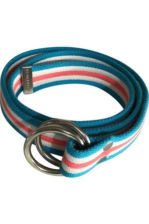 Dsquared2 Cloth Belts