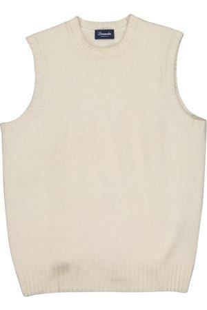 DRUMOHR Wool vest