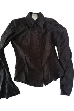 John Richmond Linen blouse