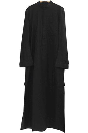 Haider Ackermann Cotton Dresses