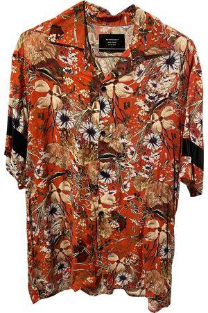 Represent Viscose Shirts