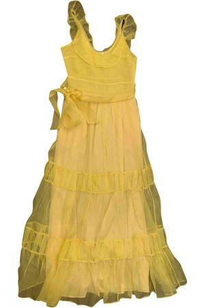 LOVESHACKFANCY Silk Dresses