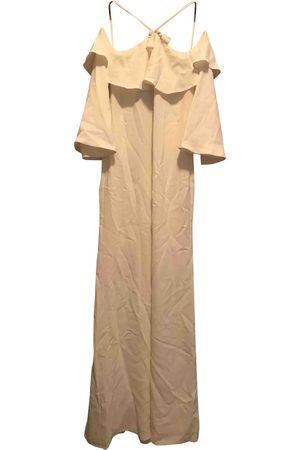 Roberto Cavalli Viscose Dresses
