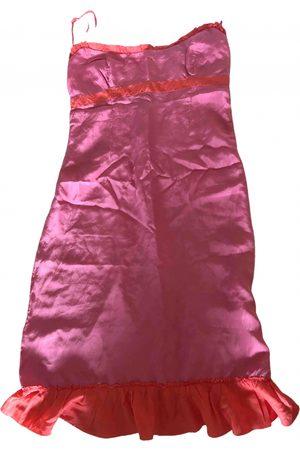 Guess Silk Dresses