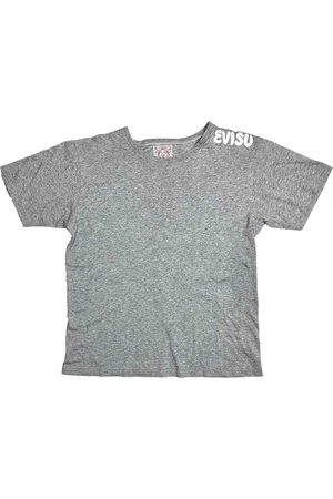 Evisu Cotton T-Shirts
