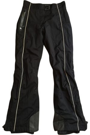 Moncler Polyester Trousers