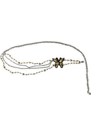 AUTRE MARQUE Pearls Belts