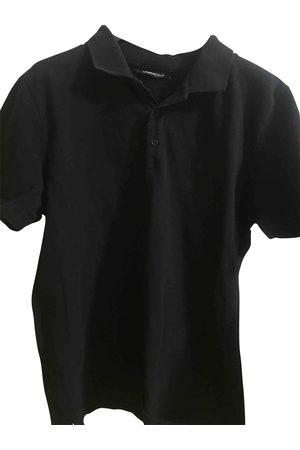 Karl Lagerfeld Cotton Polo Shirts