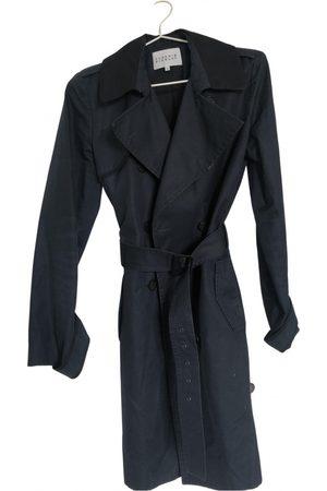 Claudie Pierlot Cotton Trench Coats